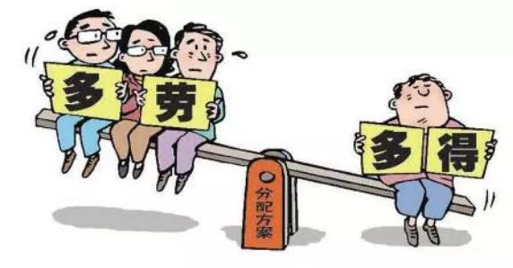 <strong>关于绩效工资制的分析</strong>